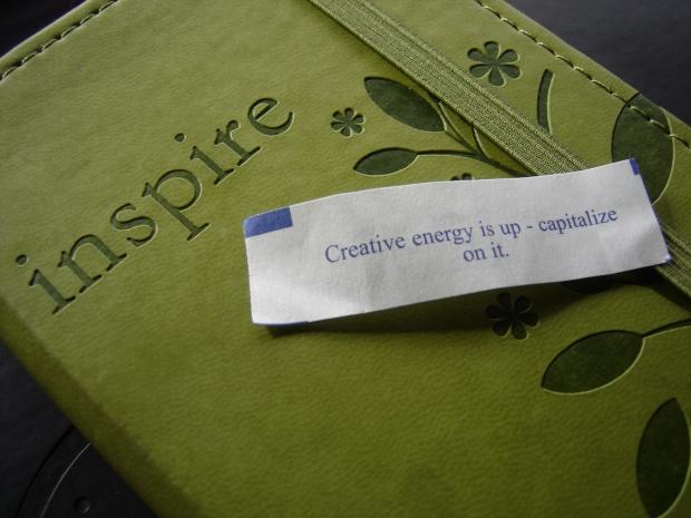 creative energy 019