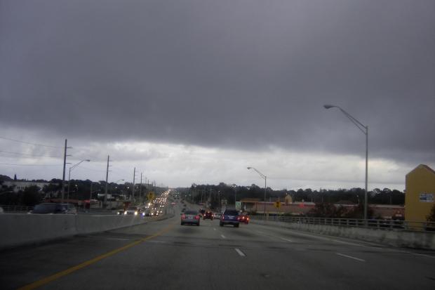 Stuart rain
