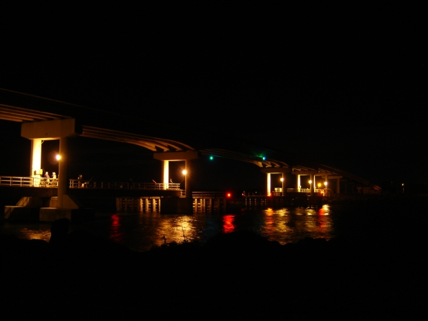 night at the inlet 030